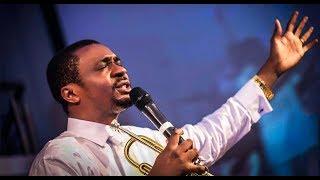 NATHANIEL BASSEY HALLELUJAH FESTIVAL 2017 - OLOWOGBOGBORO