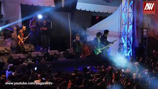 """Anak Medan"" - Viky Sianipar ft. Alsant Nababan"