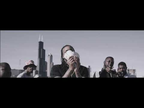 """Lil Chris """"Sack Up"""" feat. Yung Fly The Phenom (Official Video)"""