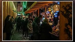 Noël à Fribourg (02/12/2018)