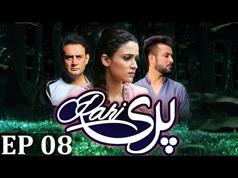 Pari | Episode 8 | APlus Entertainment