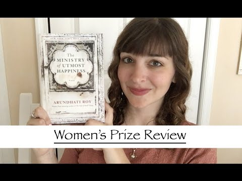 The Ministry of Utmost Happiness | Women's Prize 2018 Review