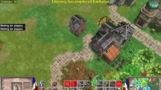 Empires Dawn of the Modern World Multiplayer 4v4