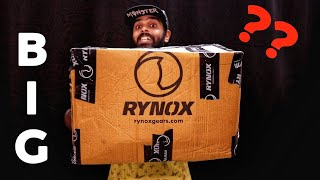 Surprise: Rynox Sent Me An Mystery Box  | Biggest Unboxing Ever In Enowaytion Plus | Excited