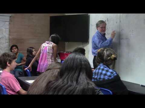 Edip Yuksel (E) Dr David Jones, a great educator 2