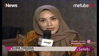 Tanggapan Elma Theana soal Permintaan Maaf Barbie Kumalasari ke Fairuz - iSeleb 15/07