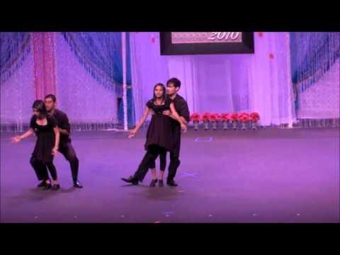 Bangla Blast 2010 Dance 10