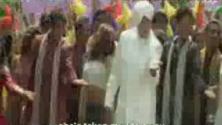 Ab Tumhare Hawale Watan Sathiyo Kurti Malmaldi