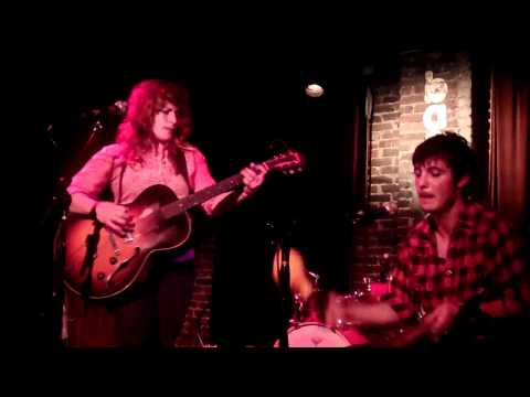 082 - Shovels & Rope -