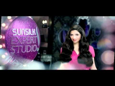 Sunsilk Shampoo  Black Shine  Sunsilk ad    FunnyCat TV
