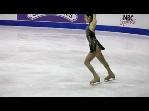 Yuna Kim SA SP 2009(직캠).flv. fan cam 007 bond medly, lady single figureskating