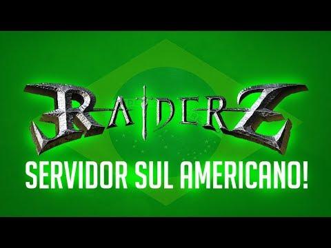 RaiderZ pode ser relançado com servidor Sul Americano!