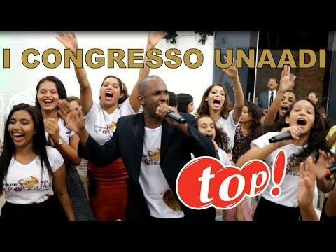 I CONGRESSO UNAADI C4 -2017-PRIMEIRO DIA