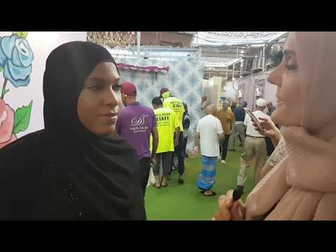 Ibtihaj Muhammad: Islam Channel