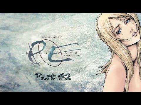 Parasite Eve (Прохождение с озвучкой) - Part #2 (PS1 Rus)