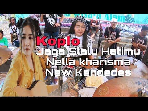 Jaga Slalu Hatimu Seventeen Nella Kharisma New Kendedes