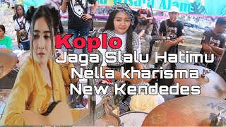 Download lagu Jaga Slalu Hatimu Seventeen Nella Kharisma New Kendedes MP3
