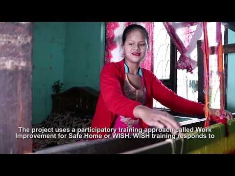 Home As Workplace: Health And Safety For Informal Economy Workers