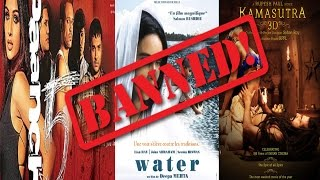Top 10 Banned Movies In india | Bollywood Banned Movies | World Top 10 TV