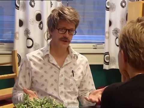 Kjetil og Kjartan Show - Tenk positivt