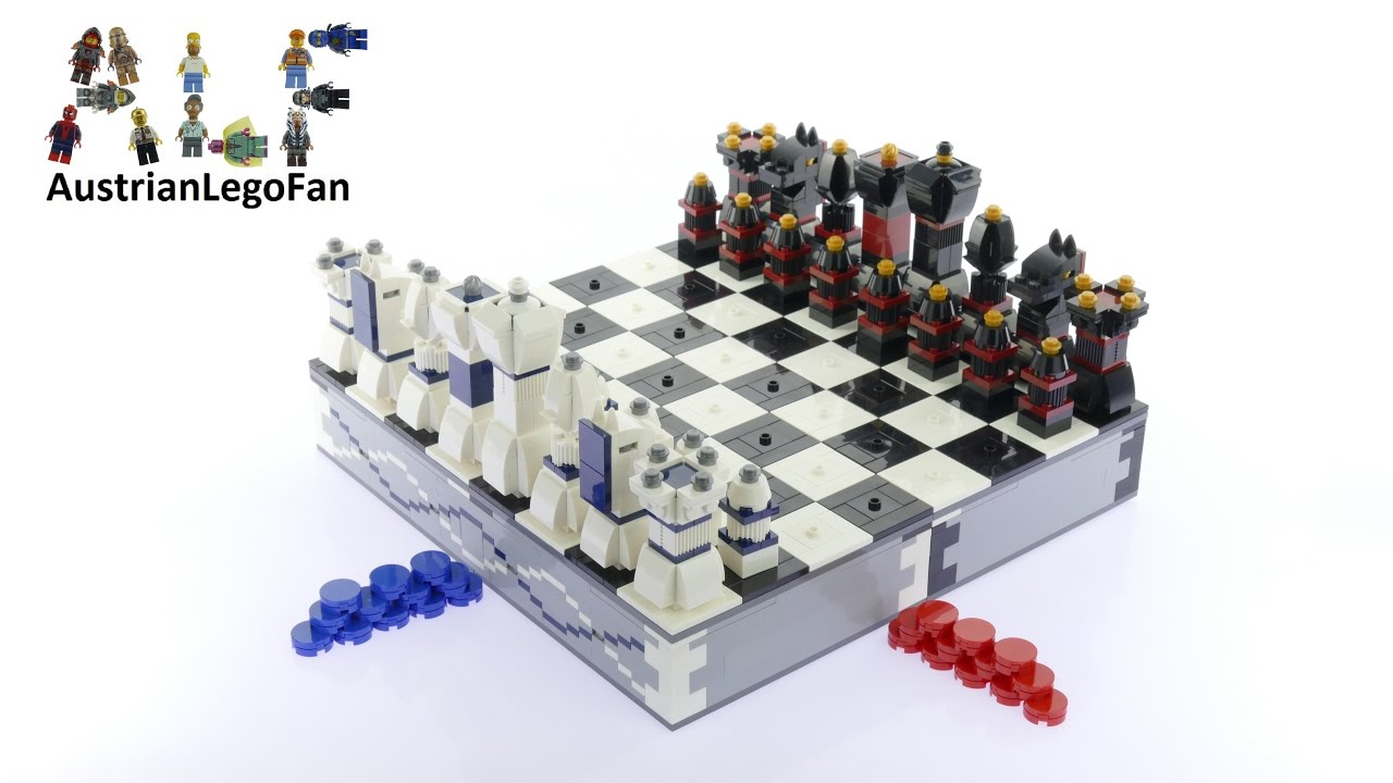 Matches 1 10 of 10. Lego set database: chess. 5702: lego chess · 5702-1 gear video games/ pc 1998. 4. Buy this item at. Amazon · ebay.