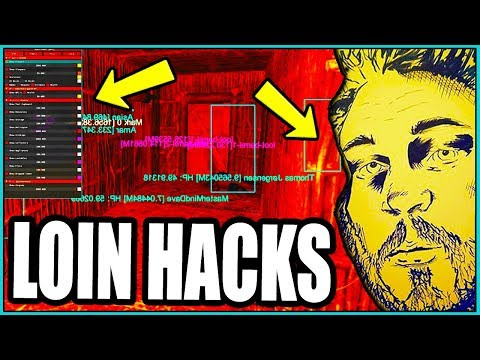 i got EXPOSED for HACKING in RUST?!  ( LOIN PvP Raids + Loot Compilation )