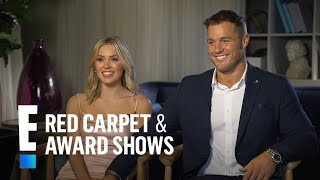 "Colton Underwood Says His ""Virginity"" Label Was Overplayed 