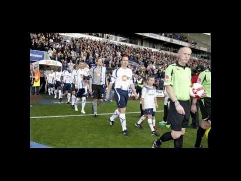 Bolton Wanderers Season 09-10