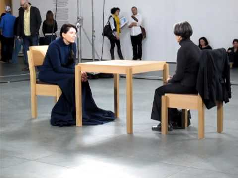 Marina abramovi the artist is present youtube thecheapjerseys Image collections