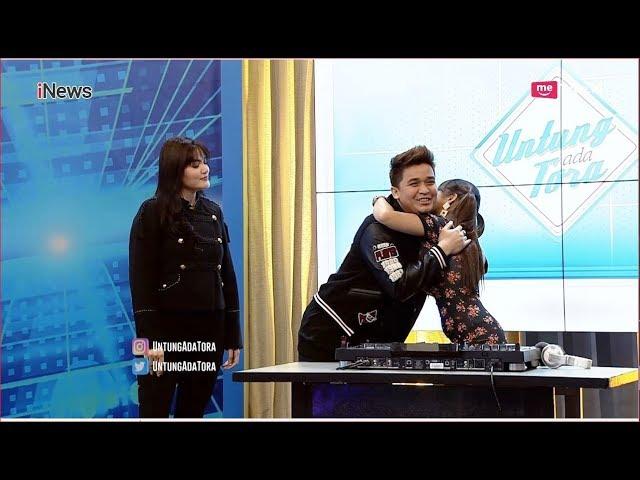 Godain Dj Dinar, Billy Syahputra Dapet Pelukan Hangat Part 1A - UAT 05/10