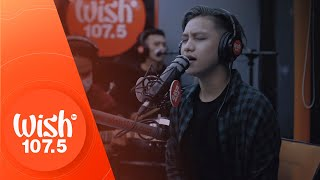 "Bandang Lapis performs ""Pagsisisi"" LIVE on Wish 107.5 Bus"