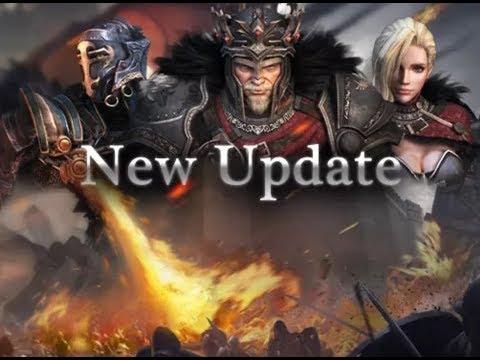 Clash of Kings - Major update v 3.29.0 + Future update v 3.30.0 notes👩🏫