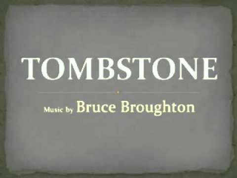 Tombstone 13. Wyatt's Revenge