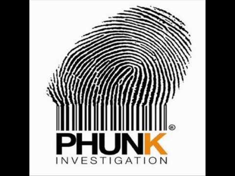 Phunk Investigation - Black Tamurra (Egostereo Mix)