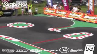 2017/18 Yokomo Euro Touring Series Rd4 - Modified A1