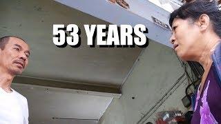 Where Is His Mom? Mẹ ở đâu? Chợ Lớn 53 Year Adoption Story