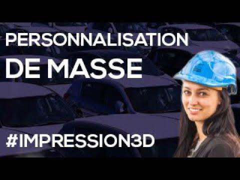 La personnalisation de masse - S'informer, se former