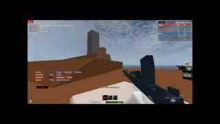 Roblox: Call of Robloxia w/Commentary