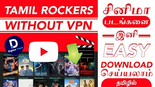 how to open tamilrockers without vpn tamilrockers new movies 2020