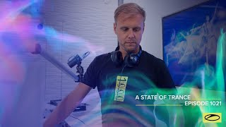 A State Of Trance Episode 1021 - Armin van Buuren (@A State Of Trance )
