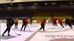 Peterborough Petes Host 1996 Memorial Cup