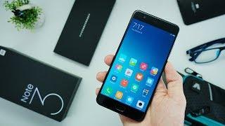 Review Xiaomi Mi Note 3 setelah sebulan pemakaian, worth ngga sih?? (indonesian language).