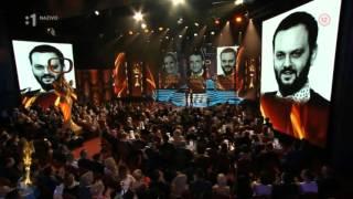 OTO 16.ročník - Moderátor TV Programov (GoGo)