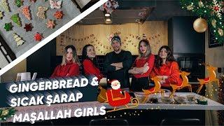 Burak ALKAN & Maşallah Girls: YILBAŞI ÖZEL!!!  (Bölüm 28) | Osilicious