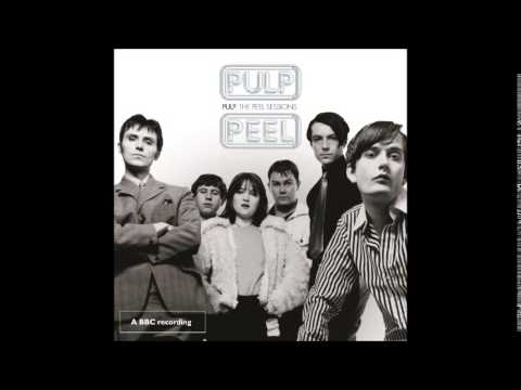 Pulp - Babies (The Peel Sessions)