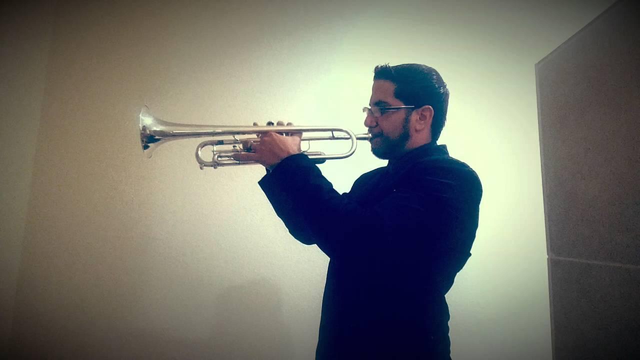 Señor mi Dios | Trompeta para Cristo