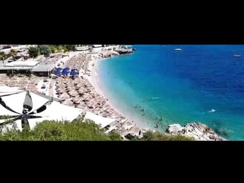 Holiday in Albania Folie  Marine Jale