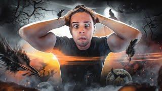 фОРМУЛА УЖАСА! ПОЧЕМУ СКРИМЕРЫ НЕ ПУГАЮТ? (ft. GEO) Киноанализ