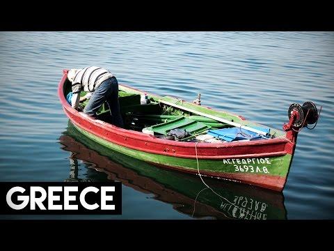 Wir reisen! Griechenland - Thessaloniki (Teil 1) | Smag Vlog