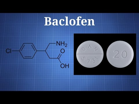 Baclofen: What You Need To Know